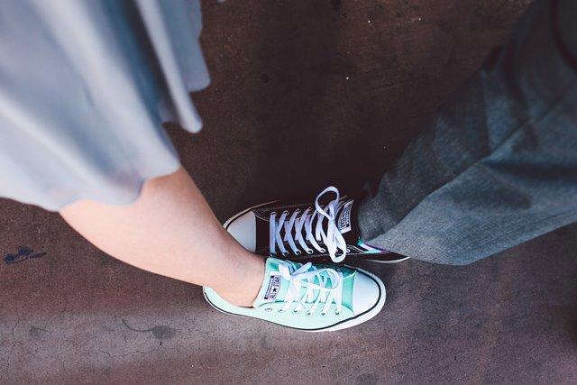 Ini Tipe Sepatu yang Baik untuk Kaki
