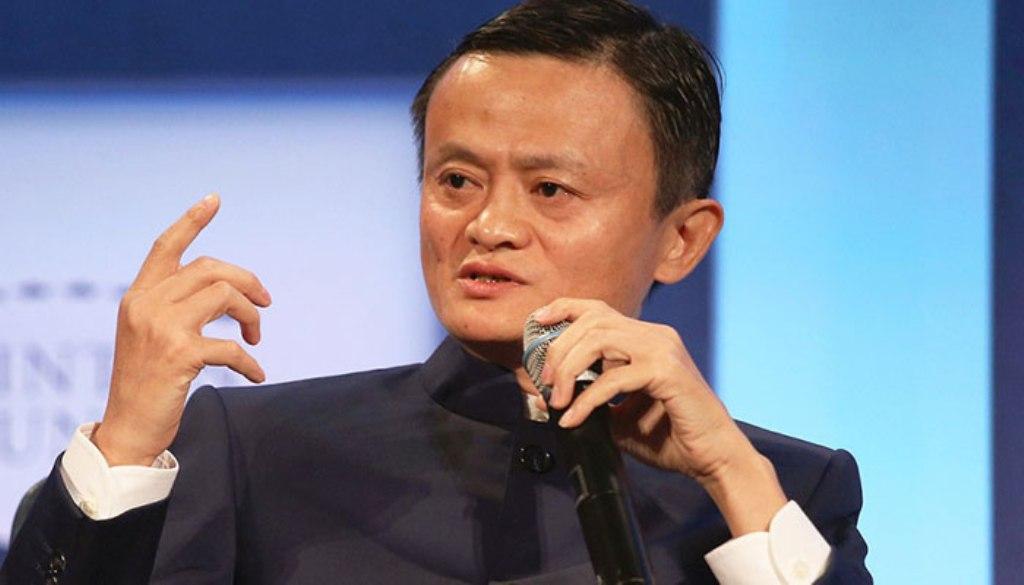 Alibaba Siap Berinvestasi Rp200 Triliun Lebih untuk Logistik Pintar