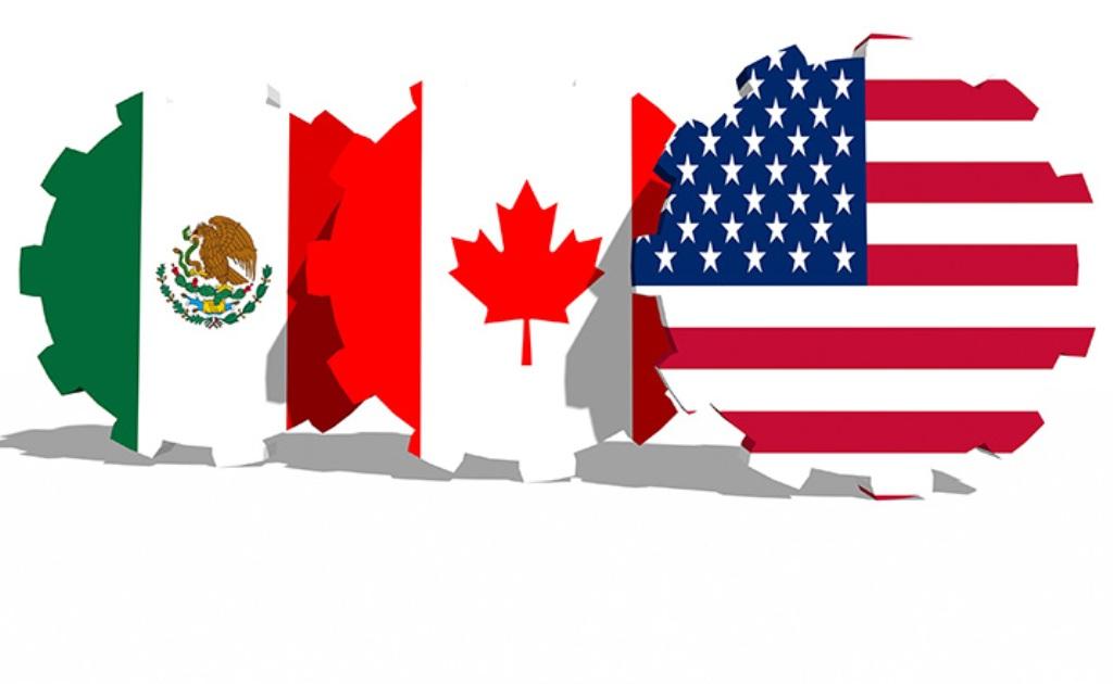 Kesepakatan NAFTA Dinilai Terjadi Usai Pemberlakuan Tarif Trump