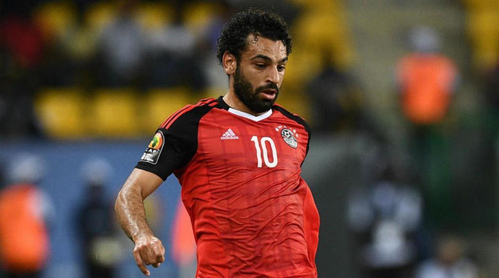 Pelatih Mesir Optimistis Salah Segera Fit