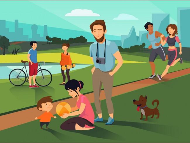 Medan akan Dijadikan Percontohan Kota Layak Anak