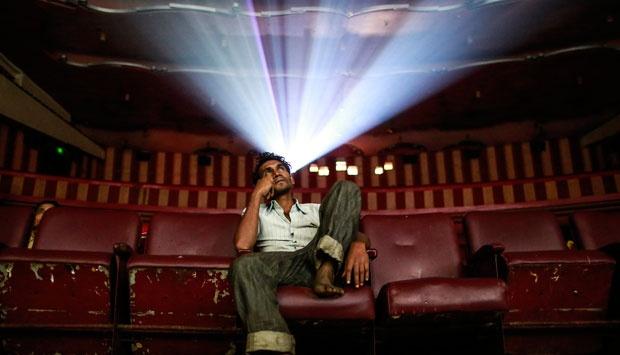 bioskop alternatif