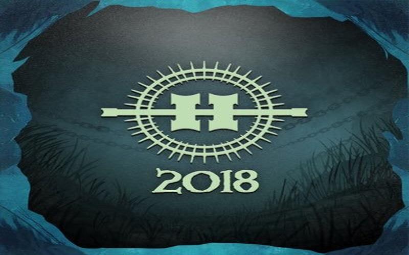 Hammersonic 2018 Mulai Umumkan Daftar Penampil