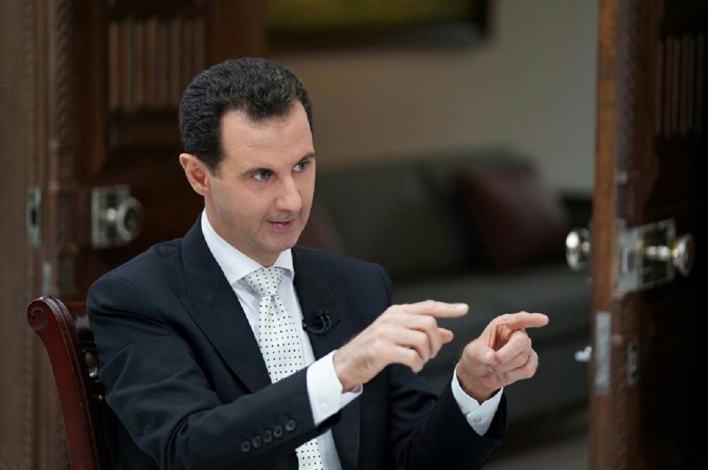 Assad Ancam Pasukan SDF Kurdi yang Didukung AS