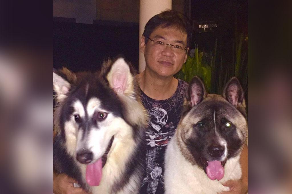 Legenda Balap Indonesia Benny Djati Utomo, Wafat