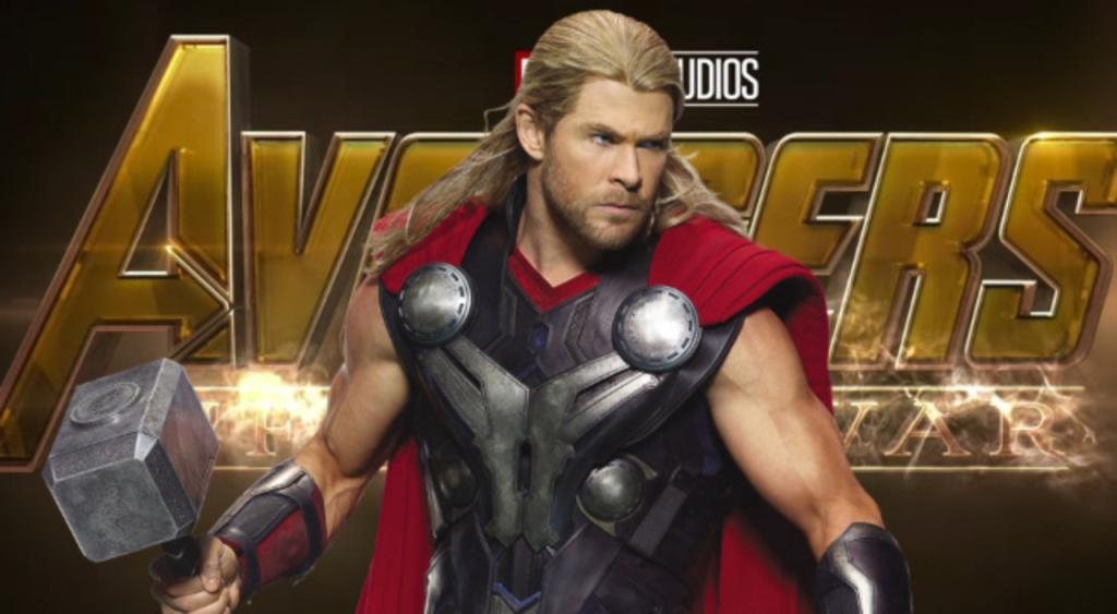 Chris Hemsworth Janjikan Infinity War 2 Lebih Mengejutkan