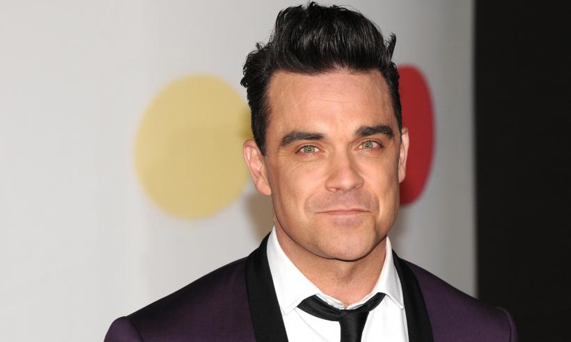 Takut Sakit Kronis, Robbie Williams Jalani Diet Vegan