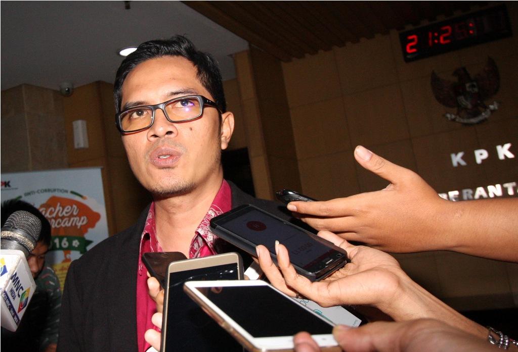 KPK Panggil Politikus Gerindra Terkait Suap Wali Kota Mojokerto