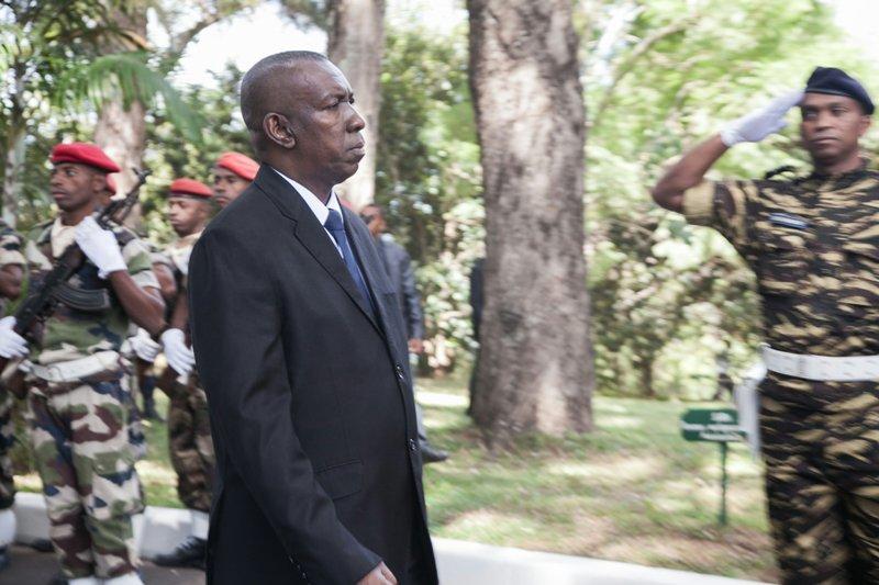 PM Madagaskar Mundur Demi Akhiri Krisis Politik