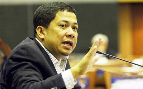 Fahri Hamzah Sayangkan Ancaman Teroris Riau Diumbar ke Publik