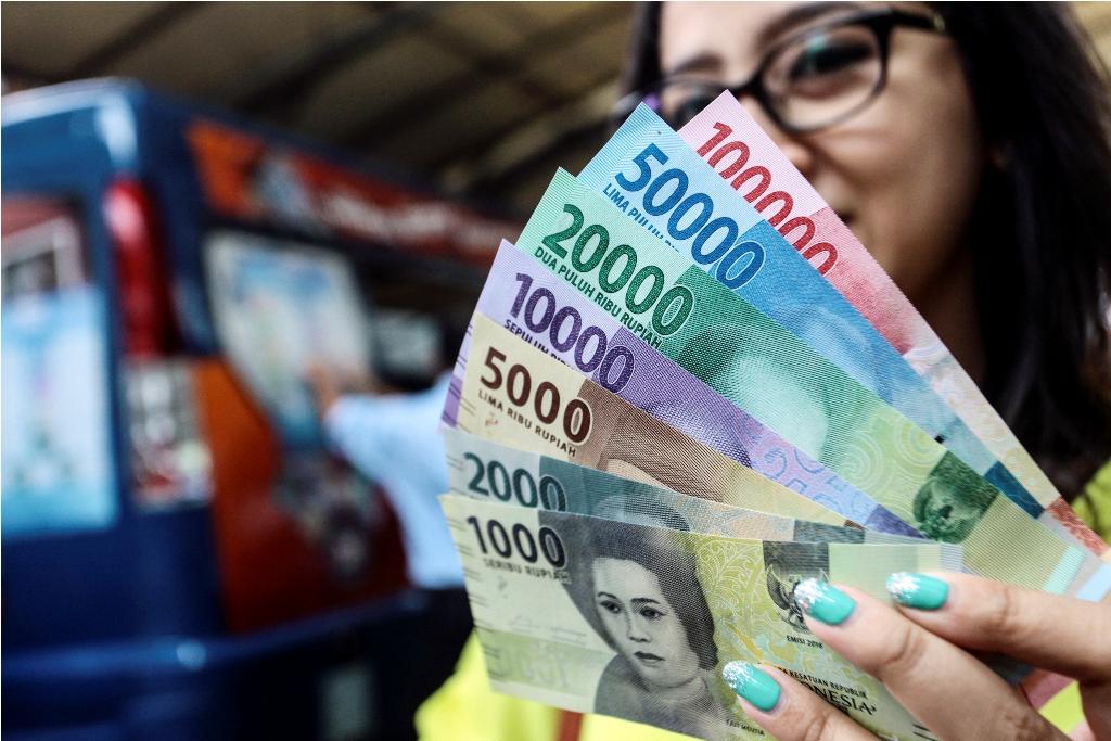 Rupiah Pagi Menghijau di Rp13.875/USD