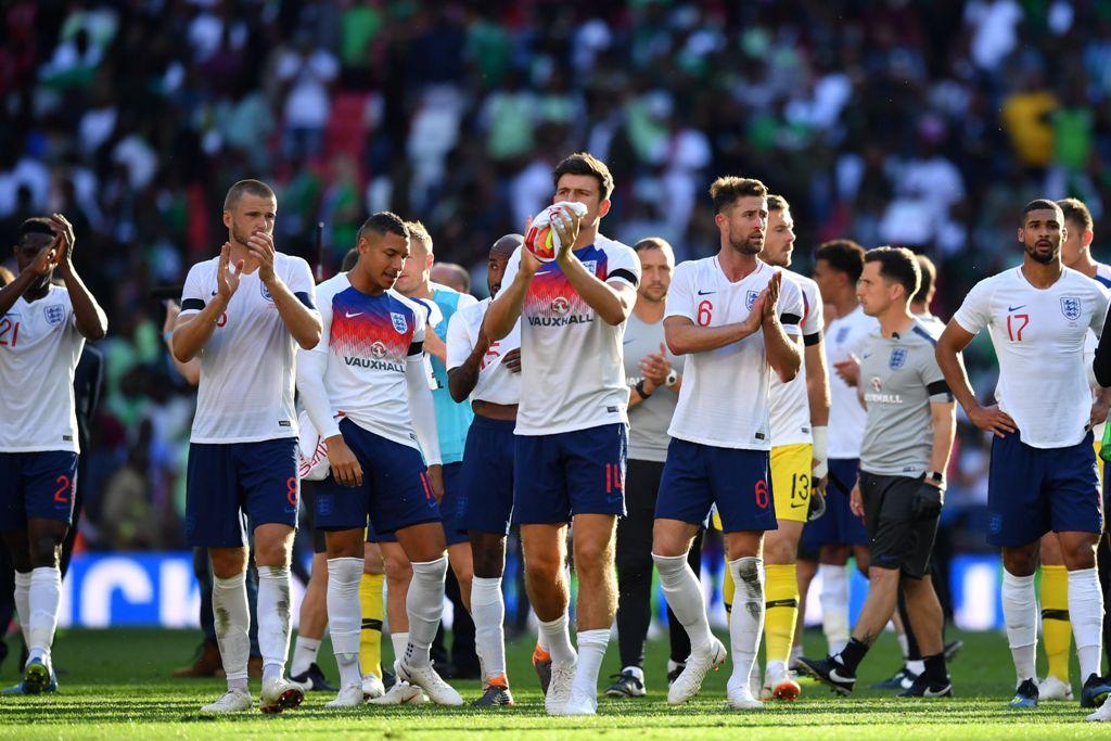 Mengupas Skuat Inggris di Piala Dunia 2018
