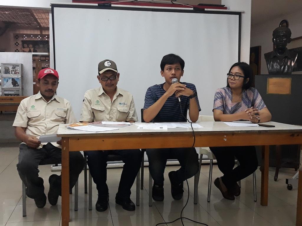Kemenaker Diminta Tegas pada PT Kertas Nusantara