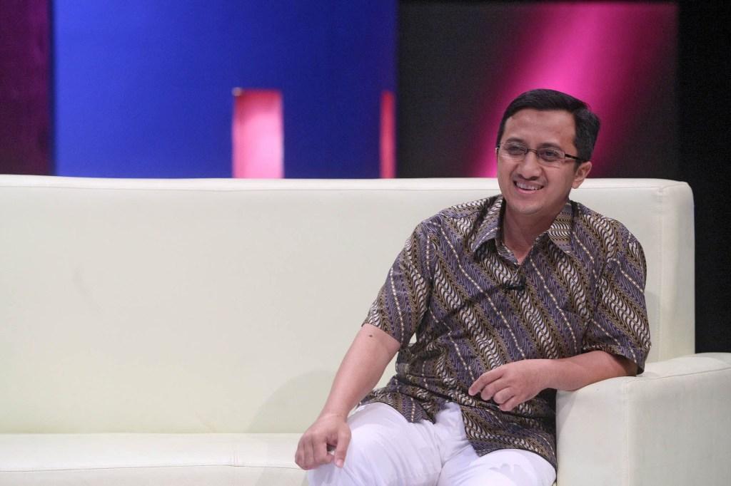 Yusuf Mansur Optimistis Rangkul 10 Juta Pengguna PayTren
