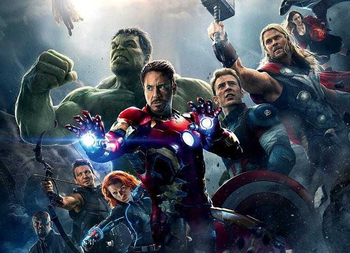Film Avengers 4