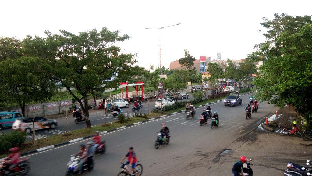Sambut Pemudik, Jalan Nasional di Sulsel Tanpa Lubang
