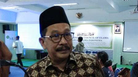 Vandalisme Mengotori Kesucian Ramadan