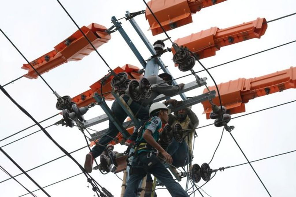 Beban Daya di Jawa Diprediksi Anjlok hingga 16.200 MW