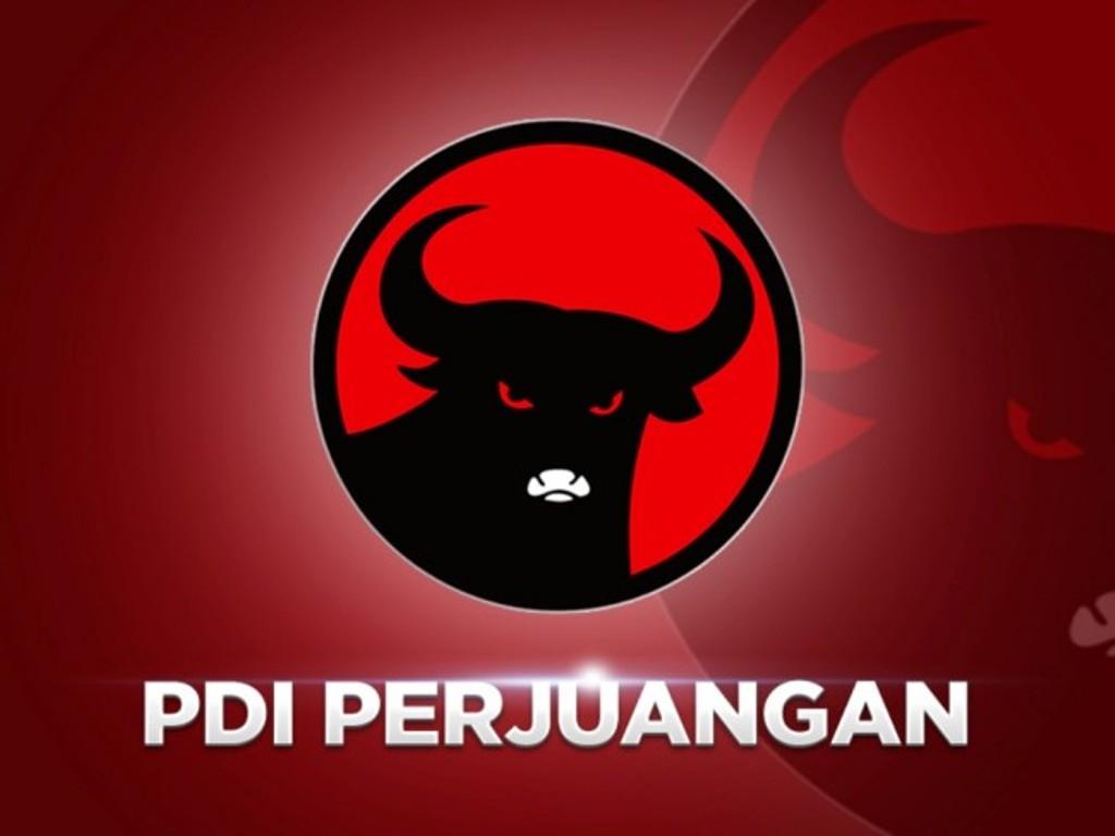 PDIP Minta tak Dikaitkan dengan Simbol 'Metal' Bupati Purbalingga
