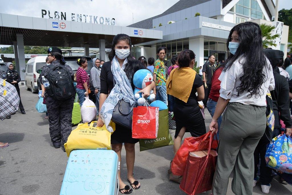 Legislator Berharap KUR untuk Pekerja Migran Dipermudah