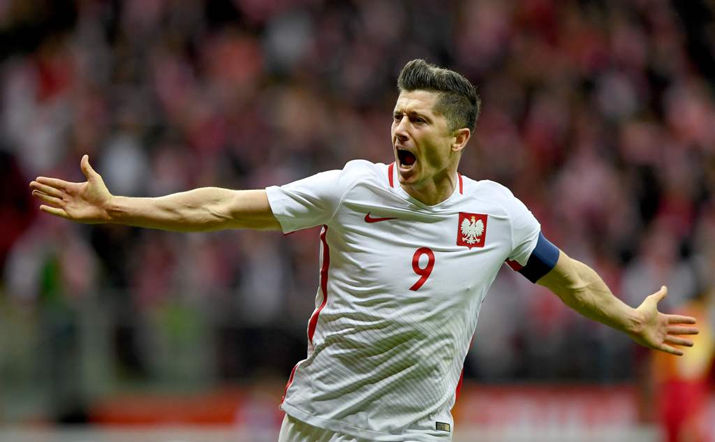 Lewandowski: Polandia Diuntungkan Jadwal