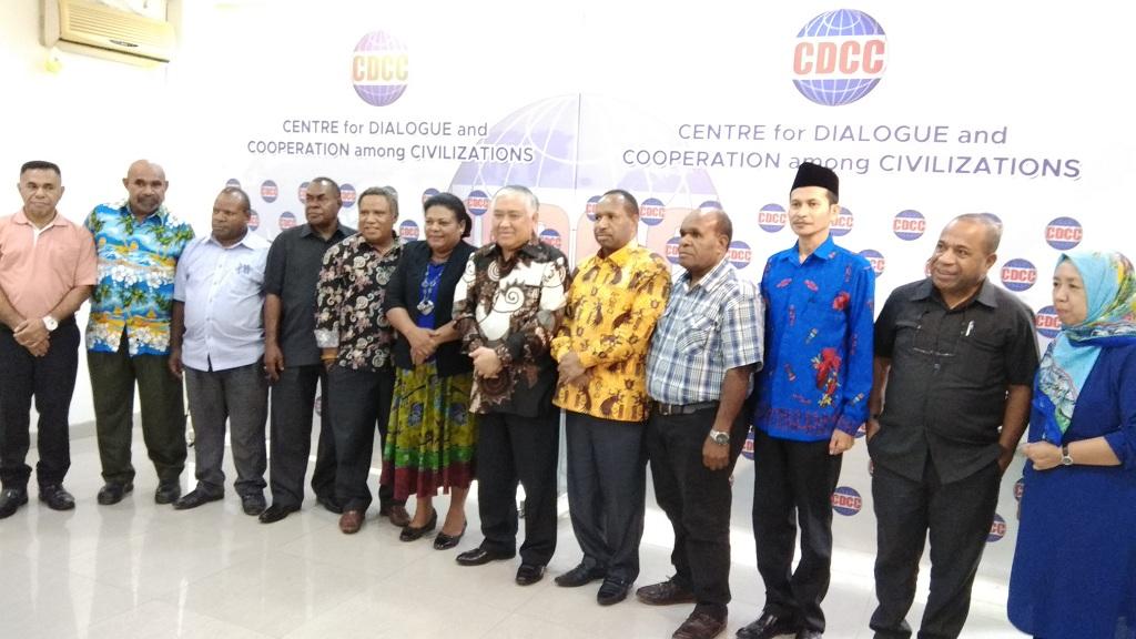 Riak Konflik Agama Muncul di Papua