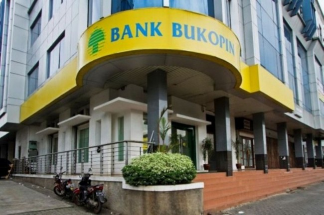 Bank Bukopin Dorong Pengunaan Layanan Digital