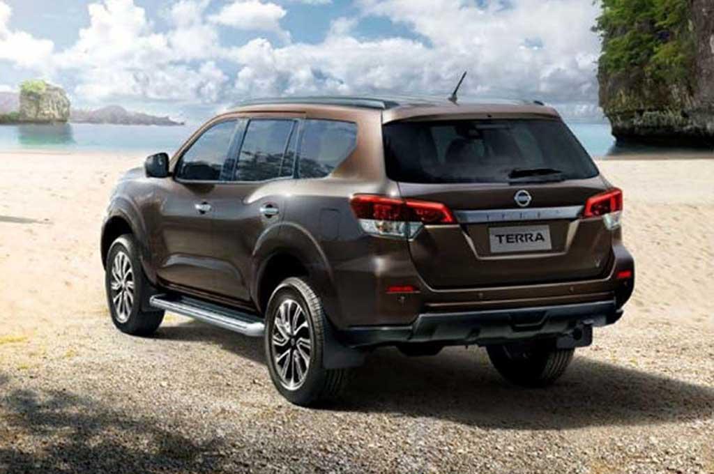 Seberapa Siap Nissan Recoki Segmen SUV dengan Terra?