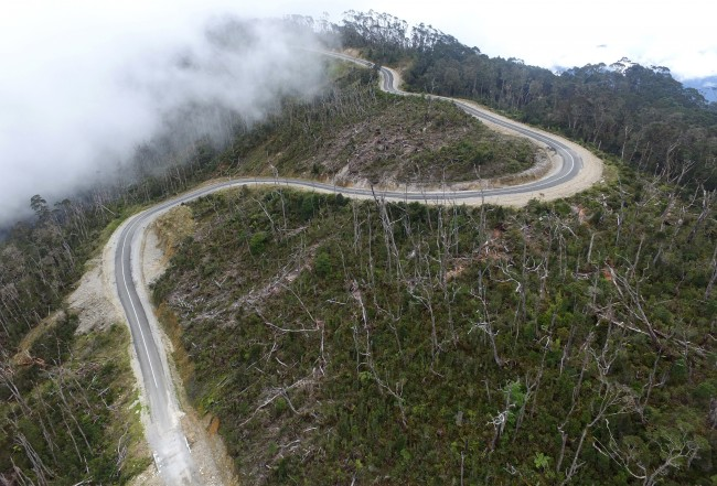 Pembangunan Infrastruktur Papua Dinilai Belum Berdampak terhadap Kesejahteraan