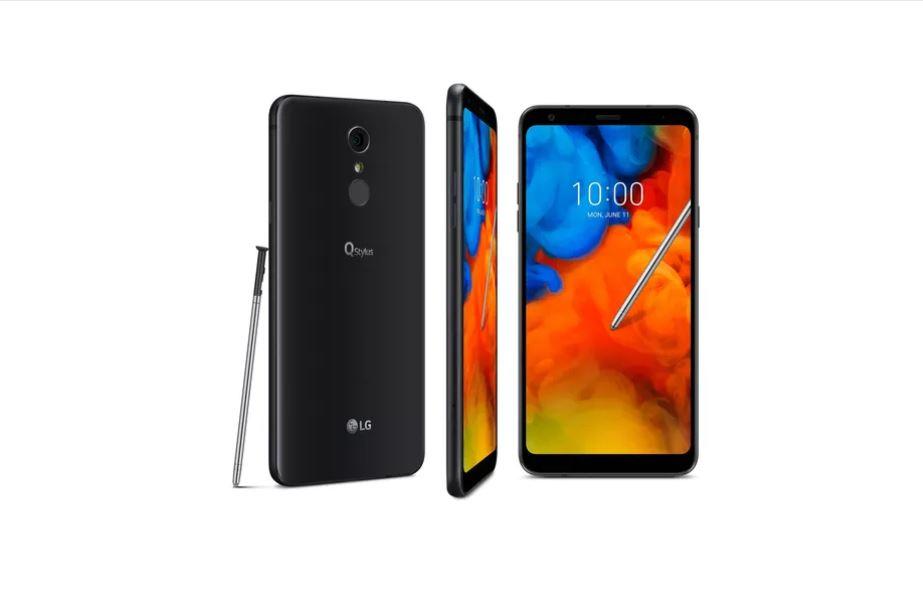 LG Kembali Bawa Ponsel Menengah Pakai Stylus
