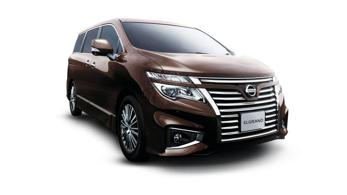 Nissan Masih Bungkam Soal Gugatan Elgrand