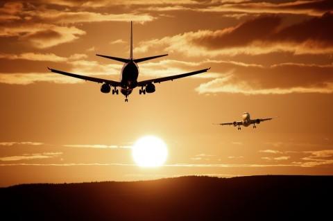 Angkutan Penumpang Udara Diprediksi Naik 10 Persen