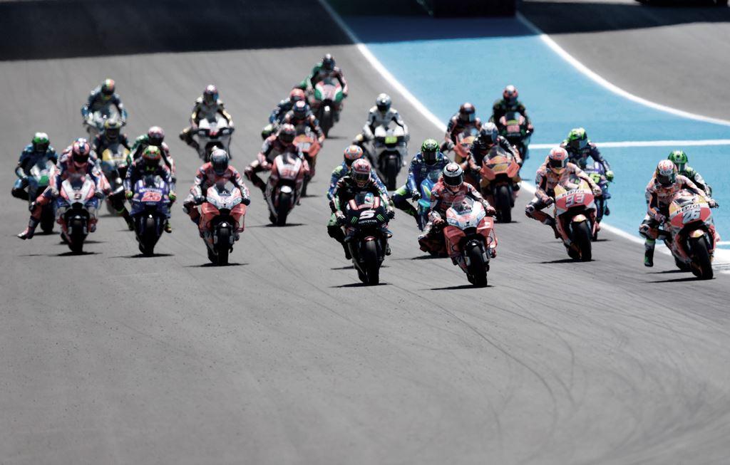 Geliat Transfer MotoGP di Mata Rossi