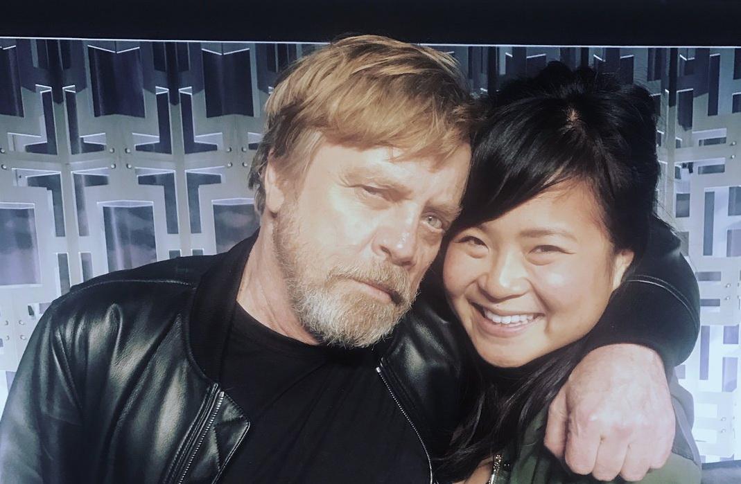Aktris Star Wars Dirundung di Medsos, Mark Hamill Beri Pembelaan
