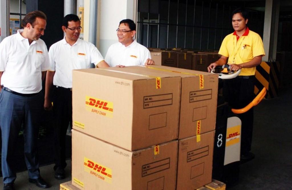 DHL Sebut Laju Bisnis Tidak Terpengaruh Ramadan dan Lebaran