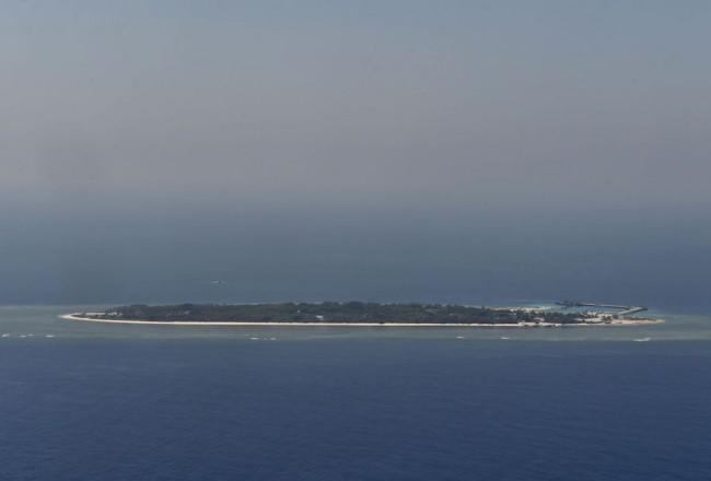 Tiongkok Pindahkan Sistem Rudal dari Laut China Selatan