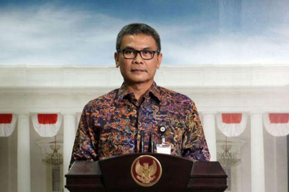Surat Pengunduran Diri Yudi Latif Telah Dikirim ke Jokowi