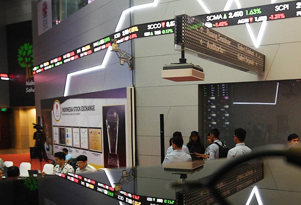 Investor Diimbau Antisipasi Koreksi IHSG Usai Libur Lebaran