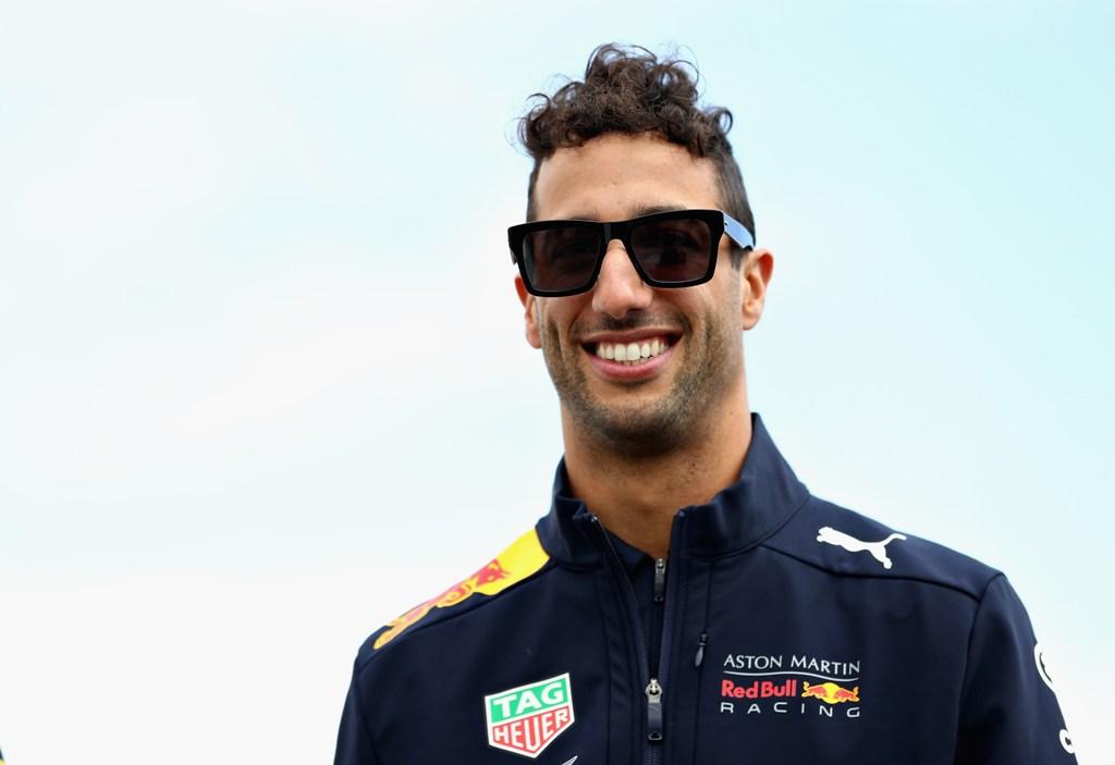 Usaha Ricciardo demi Menghindari Penalti di F1GP Kanada