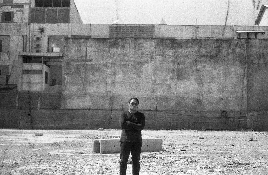 Bin Idris Rilis Album yang Terinspirasi Perjalanan Pulang ke Kampung Halaman