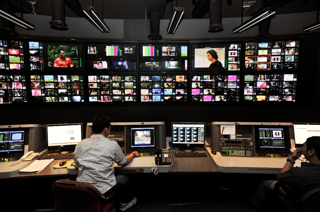 MNC Studio Bidik Pendapatan hingga Rp1,59 Triliun
