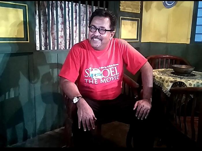Pengalaman Rano Karno Syuting Si Doel The Movie di Belanda