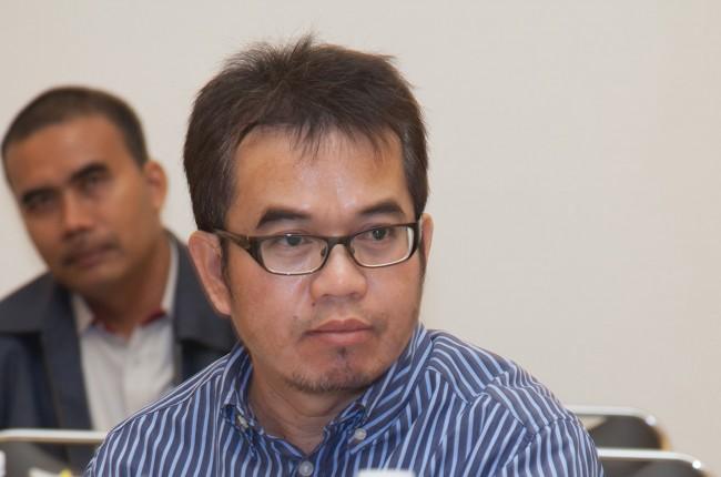 BPIP head Yudi Latif Resigns