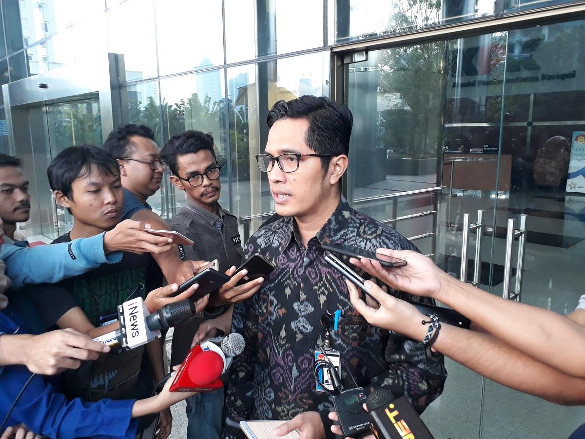 KPK Setorkan Uang Rampasan Kasus KTP-el ke Kas Negara