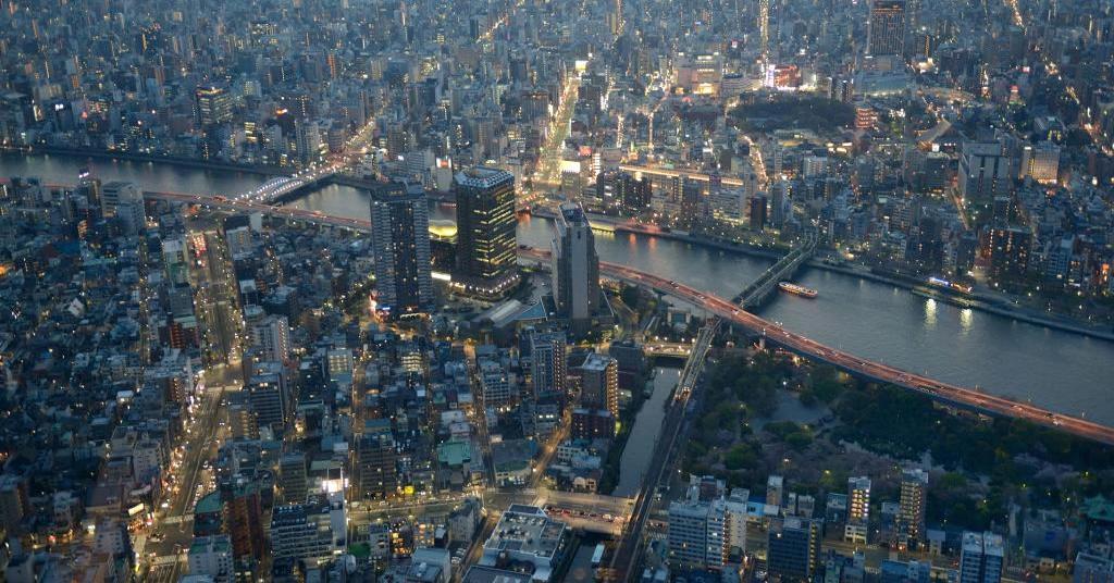 Ekonomi Jepang Kontraksi di Kuartal I-2018