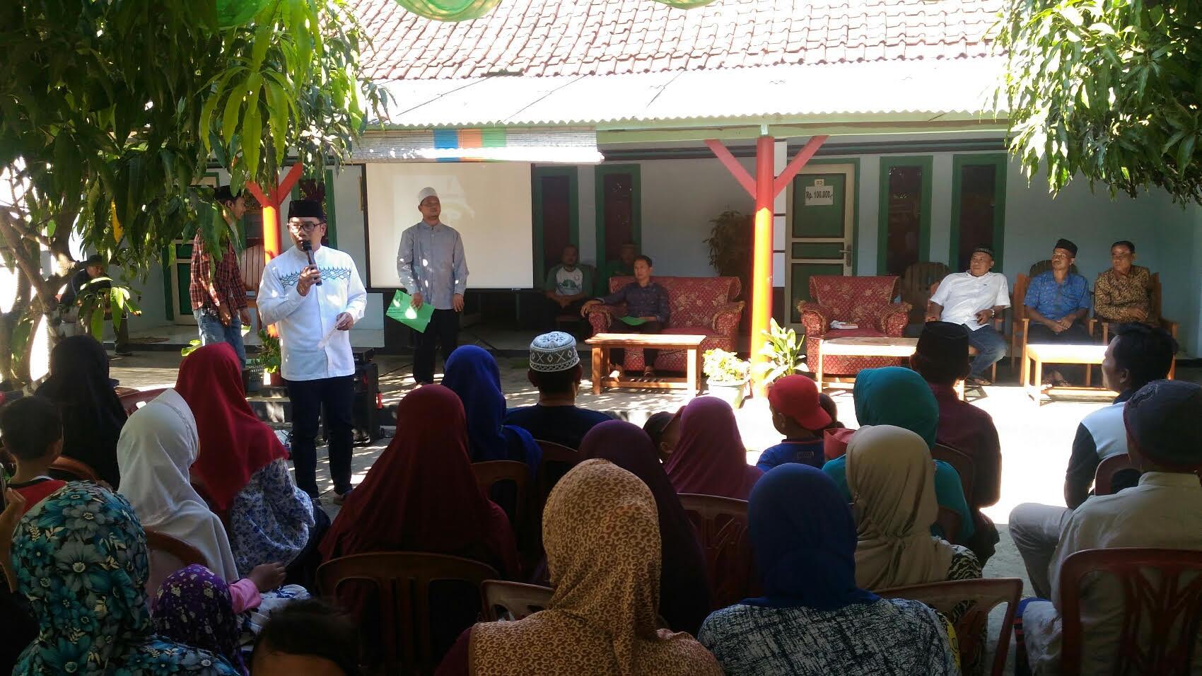 Ridwan Kamil Dukung Pemekaran Jampang di Sukabumi Selatan