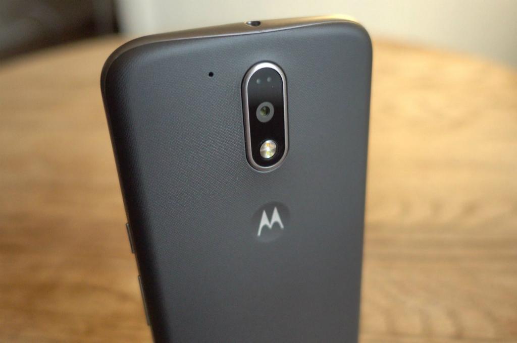 Aplikasi Moto Camera Dukung Google Lens