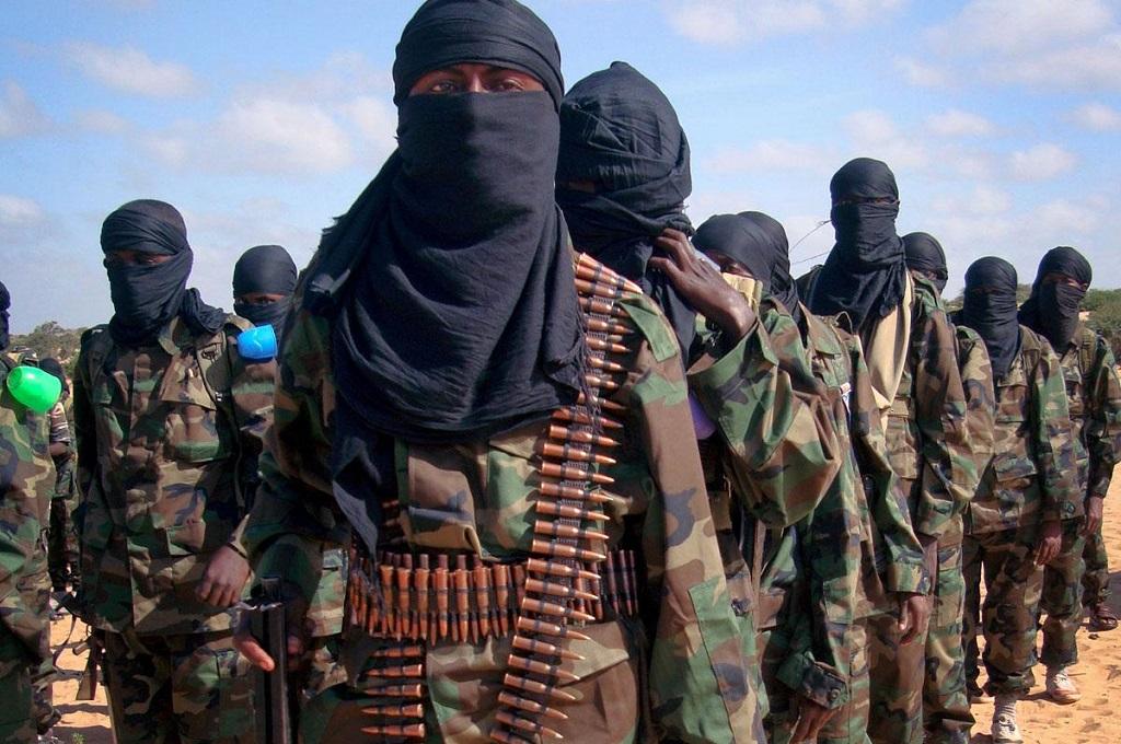 Seorang Prajurit Komando AS Tewas Diserang di Somalia