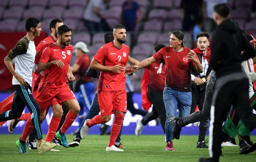 Menanti Kejutan Tunisia di Piala Dunia 2018