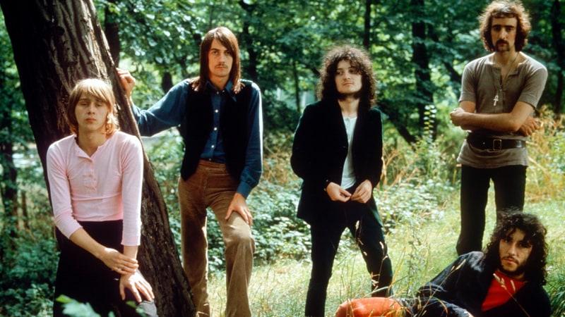 Mantan Personel Fleetwood Mac, Danny Kirwan Meninggal